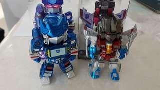 Transformers Soundwave kidslogic
