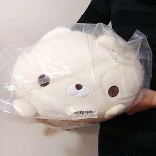 Mashumaru big cat stuffed toy
