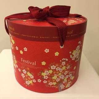 🚚 (免運)小桃酥禮盒 過年禮盒