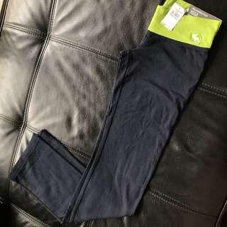 🚚 A&F女生長棉褲