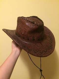 🚚 野營帽 牛仔帽 遮陽帽
