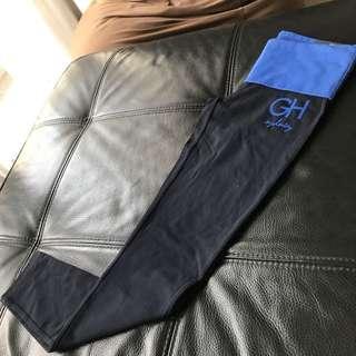 🚚 GH女生長棉褲