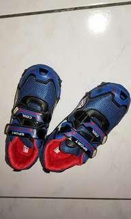 全新兒童鞋
