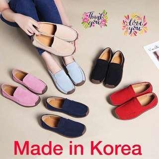 Korea sanuk