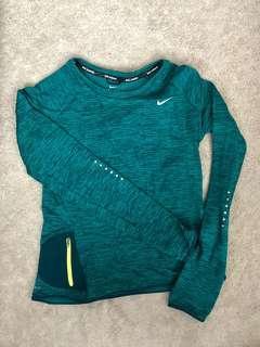 Nike Dri Fit Drifit Long Sleeve