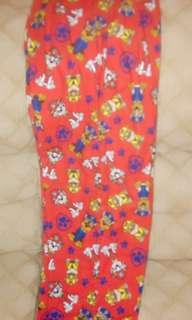Pajamas for 10 to 12 years old