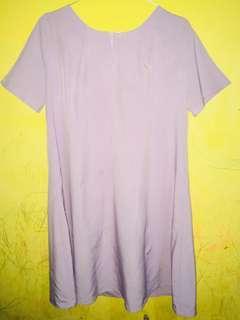 Dress menyusui