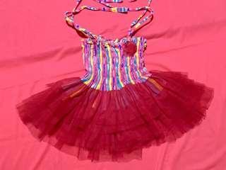 #jualanibu dress ballerina