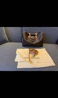 Bandou Louis Vuitton authentic