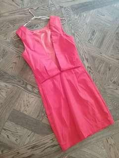 LOVERS and HATERS DRESS SIZE 6
