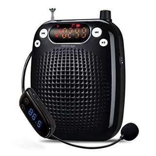 Voice Amplifier Loud Speaker