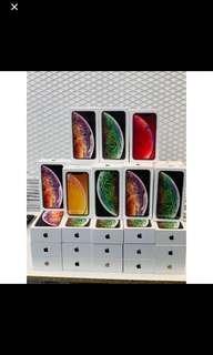 Buy back used wtb iphone xr 64gb 128gb