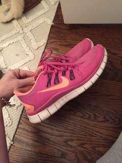Nike Running Shoes Shoes