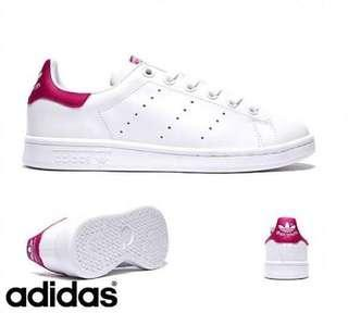 Stan Smith Rose Pink