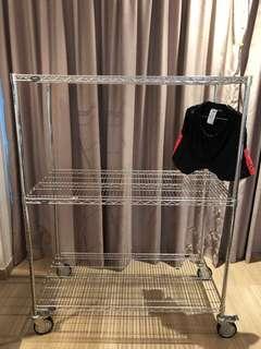 Storage Rack 160 x 122 x 61cm