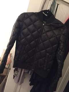 Aritzia Puffer Jacket