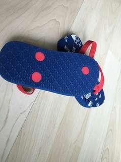 BN slippers