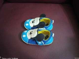 迪士尼男童鞋 14.5號