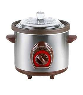 IONA 1L Slow Cooker