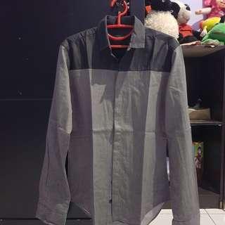 FS ZaraMan shirt sz S