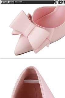 Lesley high heels