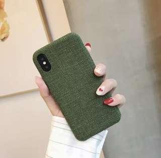 Beautiful IPhone X case