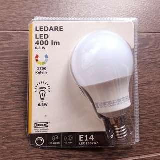 LEDARE 400 lumen