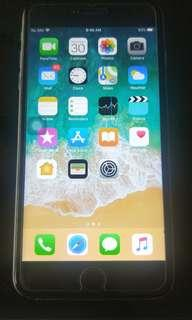 Used IPhone 6plus 64gb Gray