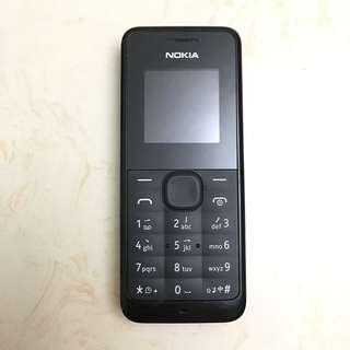Nokia 105 手機