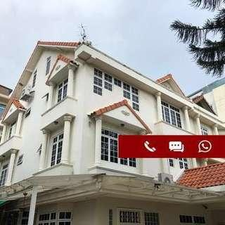 Telok Kurau Road (Semi Detached House)