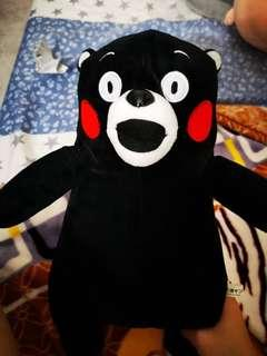 Kumamon bear