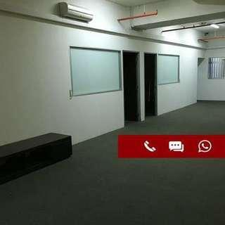 Entrepreneur Business Centre (Warehouse/ office)