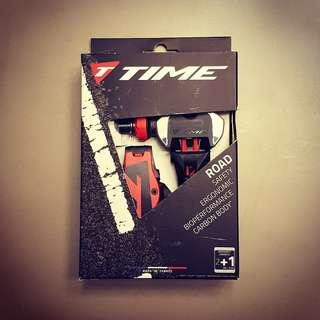🚚 TIME Xpro12 Pedals