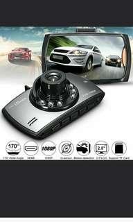 🚚 1080P FHD Car Camera Set