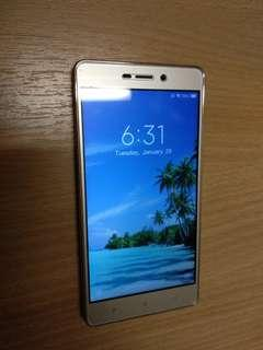 Redmi 3s [LIKE NEW] Price revised