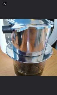 🚚 Coffee drip (Vietnam)