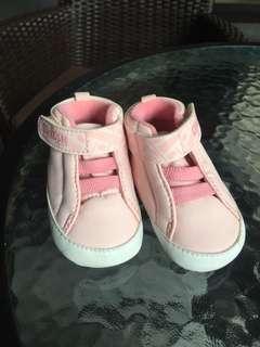 Sepatu Bayi Girl Murah Meriah