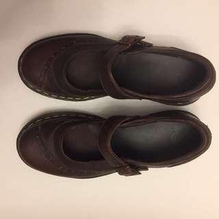 Doc Martens Mary Janes US 9