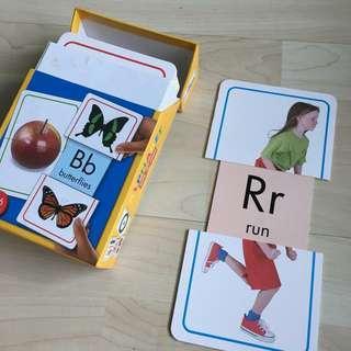 NeaR New - Slide n Learn Alphabet