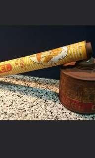 196O年代,香港制做,喷壹