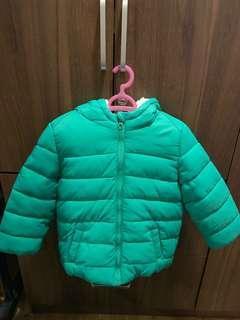 F&F Warm Padded Jacket
