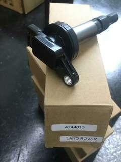 Ignition Coil Range Rover