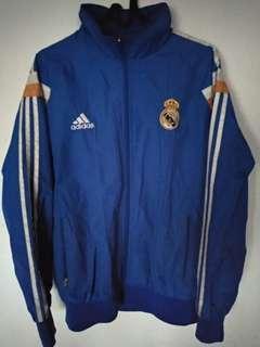 Tracktop Real Madrid Training