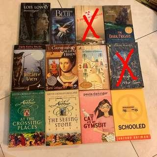 Award-Winning Children's Books