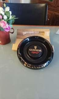 Guinness Ceramic Ash Tray