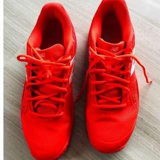 New Balance Men's 996v3 Hard Court Tennis Shoes - 11 2E US