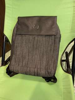 Brand new Delsey backpack
