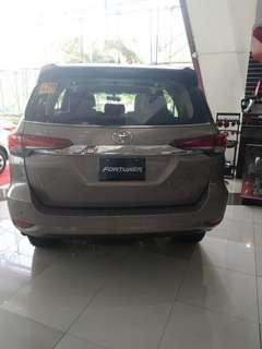 FORTUNER 4x2 V DSL AT