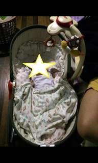 Baby rocker (Tiny Love 3 in 1 napper / rocker