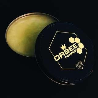 Orbee Pomade Light